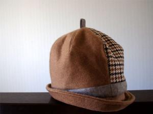 帽子(贈り物)