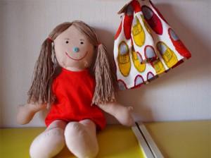 着せ替え人形(ご注文品)