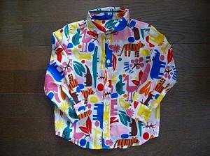 記念シャツ1