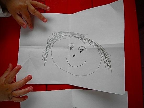 しゅういんが描いた妹