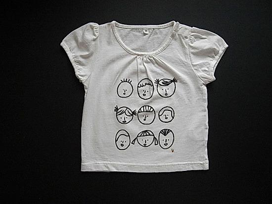 おともだちTシャツ